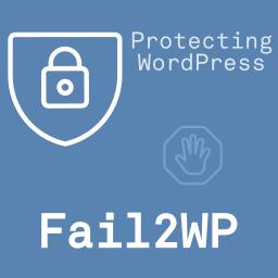Fail2WP for WordPress